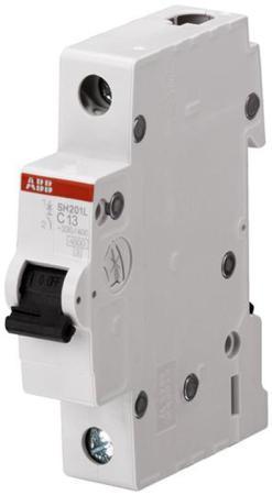 ABB 2CDS241001R0064 Автоматич.выкл-ль 1-пол. SH201L C6 smc type pneumatic solenoid valve sy3120 2ld c6