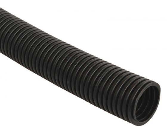 Iek CTG20-16-K02-025-1 Труба гофр.ПНД d 16 с зондом (25 м ) черный