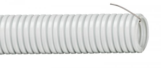 Iek CTG20-32-K41-010I Труба гофр.ПВХ d 32 с зондом (10 м)