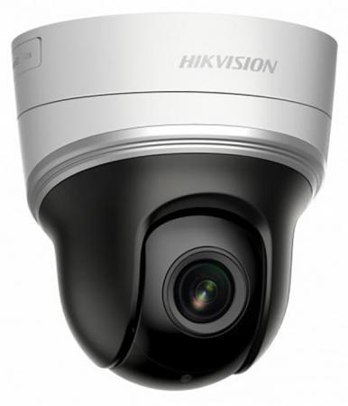 Камера IP Hikvision DS-2DE2204IW-DE3/W CMOS 1/2.8 12 мм 1920 x 1080 H.264 H.264+ MJPEG G.711 (аудио) RJ45 10M/100M Ethernet PoE белый черный