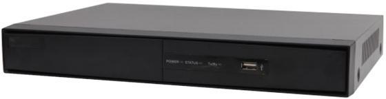 Видеорегистратор Hikvision DS-7204HTHI-K1 видеорегистратор hikvision ds 7604ni k1
