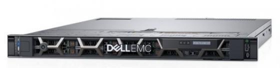 """лучшая цена Сервер Dell PowerEdge R440 2xGold 5122 2x32Gb 2RRD x8 1x1.2Tb 10K 2.5"""" SAS RW H730p LP iD9En 5720 2P 1x550W 3Y NBD (R440-7236)"""