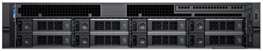 Купить Сервер Dell PowerEdge R440 2xGold 6126 2x32Gb 2RRD x8 1x1.2Tb 10K 2.5 SAS RW H730p LP iD9En 5720 2P 1x550W 3Y NBD (R440-7243)