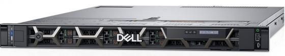 Купить Сервер Dell PowerEdge R640 2xSilver 4114 2x16Gb 2RRD x8 1x1.2Tb 10K 2.5 SAS H730p mc iD9En i350 QP 2x750W 3Y PNBD (R640-2493)
