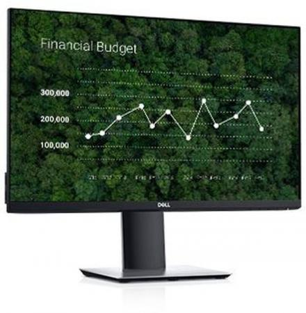 Монитор Dell 23.8 P2419HC черный IPS LED 8ms 16: HDMI матовая HAS Pivot 1000: 250cd 178гр/ 1920x1080 -Sub DisplayPort FHD USB