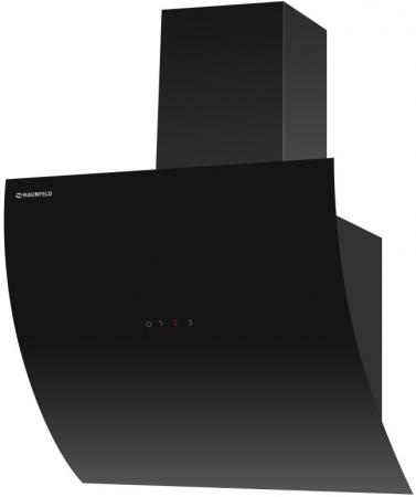все цены на Вытяжка подвесная Maunfeld Sky Star Auto 60 черный черный онлайн
