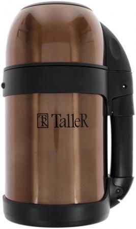 все цены на Термос TalleR TR-2408 Брэдфорд 0,80л коричневый онлайн