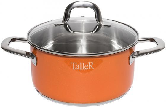 7392-TR Кастрюля TalleR , 2л кастрюля taller tr 1038