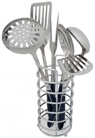 Набор кухонных аксессуаров TalleR TR-1405 набор кухонных аксессуаров rondell champagne 229rd