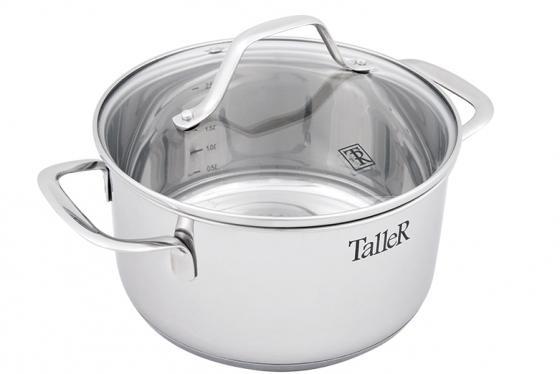 1060-TR Набор посуды TalleR