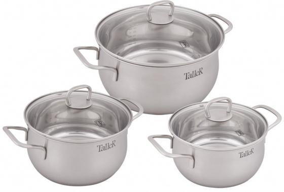 7120-TR Набор посуды TalleR
