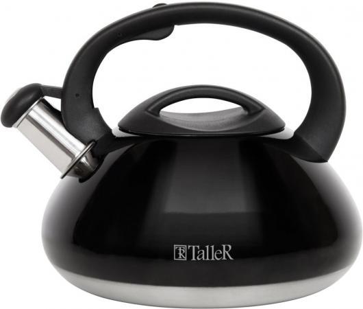 1381-TR Чайник TalleR 2,3л чайник taller tr 1381