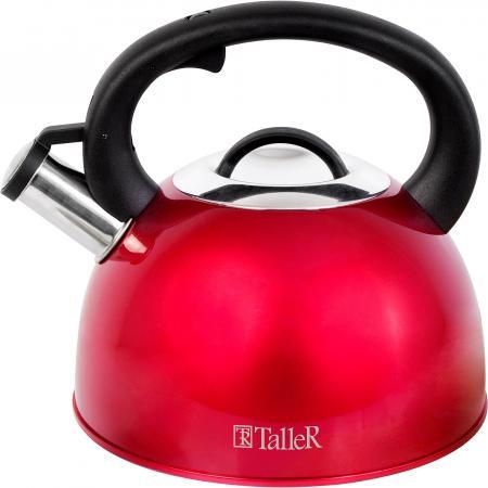 1382-TR Чайник TalleR 2,5л