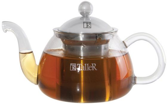 1346-TR Чайник заварочный TalleR 700 мл чайник заварочный lenardi лошади 700 мл