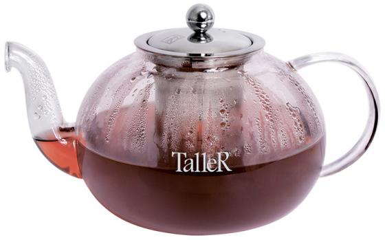 1370-TR Чайник заварочный TalleR 800 мл