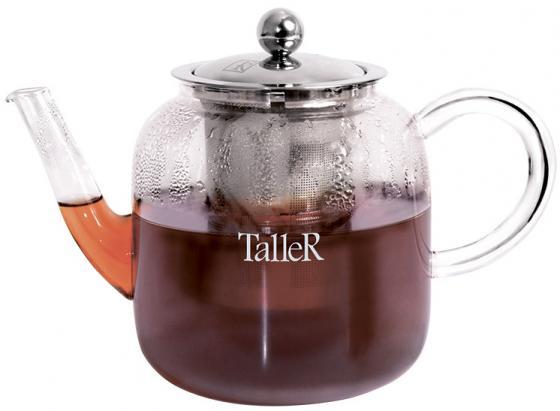 1371-TR Чайник заварочный TalleR 800 мл
