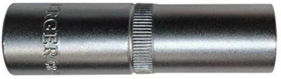 Головка свечная BERGER BG-16SPSM магнитная 1/2 16мм свечная головка магнитная berger 1 2 21 мм bg 21spsm