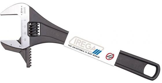 Ключ разводной IREGA 99WR-LT-F(CN-MM-P)/CE – 12 (0 - 45 мм) 300 мм ключ гаечный разводной santool 031630 300 0 35 мм