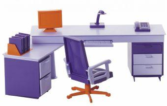 Офис Мини Огонек Офис Мини 11 предметов офис для юриста