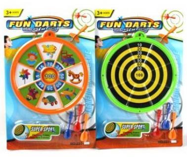Спортивная игра дартс Наша Игрушка магнитный в ассортименте спортивная игра наша игрушка дартс дартс детский spk974736 o