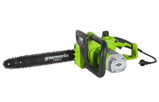 Цепная пила Greenworks GCS1836