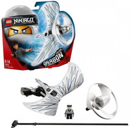 Конструктор LEGO Зейн-Мастер дракона 92 элемента lego lego конструктор lego ninjago 70648 зейн мастер дракона