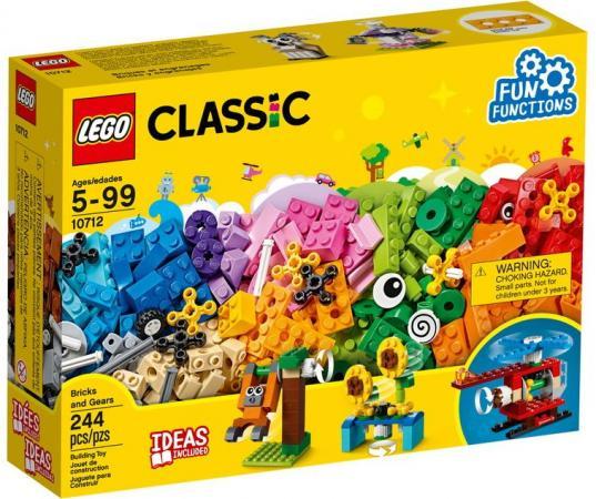 Конструктор LEGO Classic 244 элемента