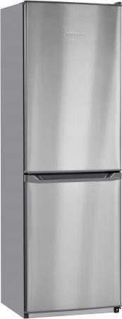 Холодильник Nord NRB 119 932 серебристый холодильник nord nrb 119 332 серебристый