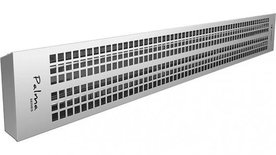 Купить Инфракрасный обогреватель Timberk TCH AR7 2000 2000 Вт серый