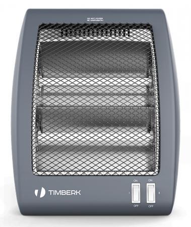 Инфракрасный электр. обогреватель Timberk (0,8 кВт, Turbo Heating, галогеновый) TCH-Q1-800