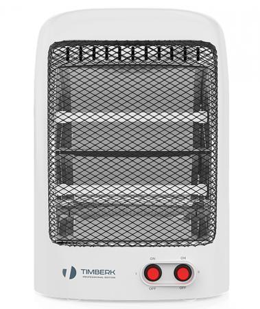 Инфракрасный обогреватель Timberk TCH Q2 800 800 Вт белый серый все цены