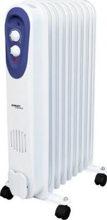Масляный радиатор Scarlett SC 21.2009 S3 2000 Вт белый original 14 8v 56wh 3785mah battery for s3 14 0 inch 00hw001 sb10f46439