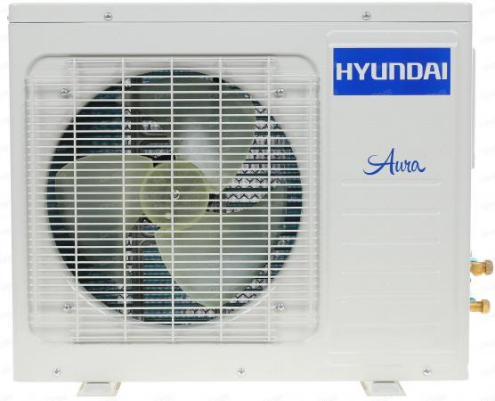 Комплект блока Сплит-системы AR10-24H Hyundai 24000BTU кондиционер hyundai h ar10 24h