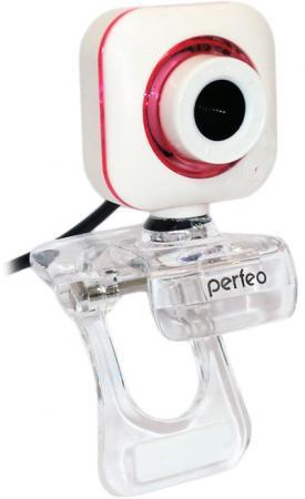 Perfeo Web Camera PF_5033 0.3МП, с микр, USB 2.0 [PF_5033] mini usb 30m webcam camera web cam for laptop notebook new