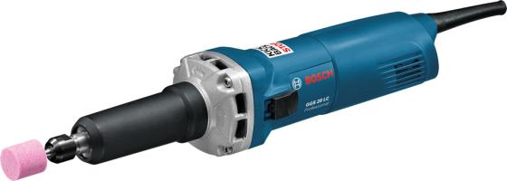 Прямая шлифмашина Bosch GGS 28 LC 650 Вт акк прямая шлифмашина bosch ggs 18 v li 0 601 9b5 304