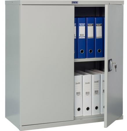 Шкаф ПРАКТИК СВ-11 {Размеры (мм): 930x850x400 Вес (кг): 22} [S20499011102]