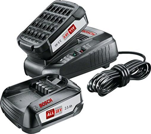 Фото - Аккумулятор для Bosch Li-ion Power4All 18 ВPower4All аккумулятор