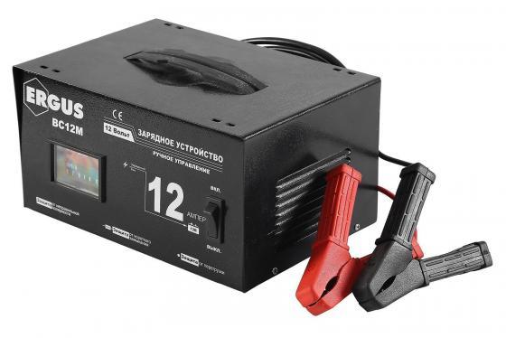 Зарядноеустройство QUATTROELEMENTI 770-094 BC12M (12В,12А) мойка quattro elementi napoli 160 turbo
