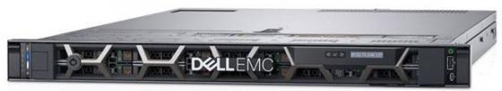 "Сервер Dell PowerEdge R440 2xSilver 4114 16x16Gb 2RRD x4 1x1Tb 7.2K 3.5"" SATA RW H730p LP iD9En 1G 2P 1x550W 3Y NBD (210-ALZE-9) цена и фото"