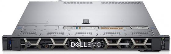 "Сервер Dell PowerEdge R440 2xSilver 4116 16x16Gb 2RRD x4 1x1Tb 7.2K 3.5"" SATA RW H730p LP iD9En 1G 2P 1x550W 3Y NBD (210-ALZE-10) цена и фото"