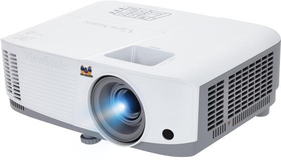 лучшая цена Проектор ViewSonic PG603W DLP 3600Lm (1280x800) 22000:1 ресурс лампы:5000часов 1xUSB typeA 1xUSB typeB 1xHDMI 3.68кг