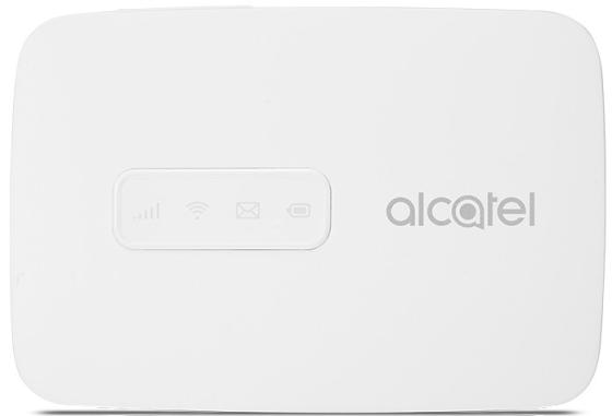 цены Модем 2G/3G/4G Alcatel Link Zone USB Wi-Fi Firewall +Router внешний белый