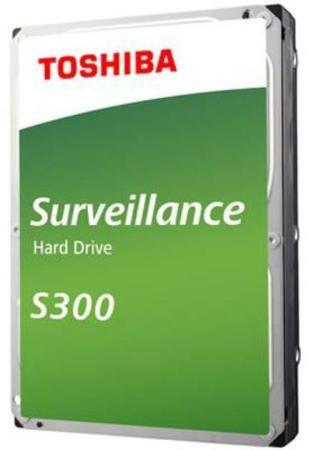Жесткий диск 3.5 10 Tb 7200rpm 256Mb cache Toshiba Surveillance S300 HDWT31AUZSVA SATA III 6 Gb/s kingfast ssd 128gb sata iii 6gb s 2 5 inch solid state drive 7mm internal ssd 128 cache hard disk for laptop disktop