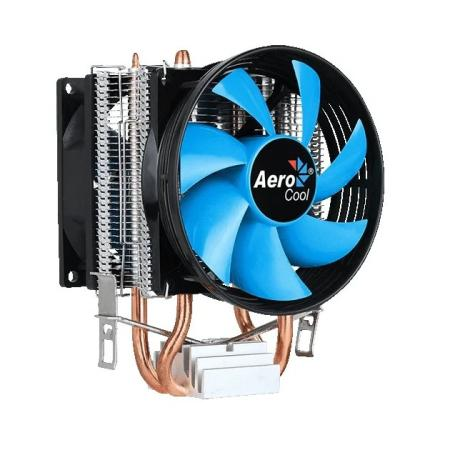 Устройство охлаждения(кулер) Aerocool Verkho 2 Dual Soc-FM2+/AM2+/AM3+/AM4/1150/1151/1155/2011/ 4-pin + 4-pin 15-25dB Al+Cu 120W 370gr Ret 4 pin push tactile switches 140 pcs