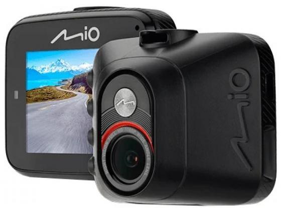 Видеорегистратор Mio MiVue C327 черный 2Mpix 1080x1920 1080p 140гр.