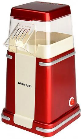 2004-КТ Попкорница Kitfort.Мощность: 900 Вт.Ёмкость: 80 г.Длин шнура: 88 см.