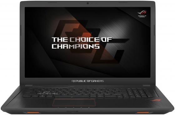 "все цены на Ноутбук ASUS ROG GL753VE-GC041 17.3"" 1920x1080 Intel Core i7-7700HQ 1 Tb 256 Gb 16Gb nVidia GeForce GTX 1050Ti 4096 Мб черный Endless OS 90NB0DN2-M02730"
