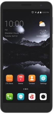 Смартфон ZTE Blade A530 серый 5.45 16 Гб LTE Wi-Fi GPS 3G BLADE.A530.GR смартфон zte blade a530 серый 5 45 16 гб lte wi fi gps 3g blade a530 gr