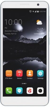 Смартфон ZTE Blade A530 синий .45 16 Гб LTE Wi-Fi GPS 3G ..