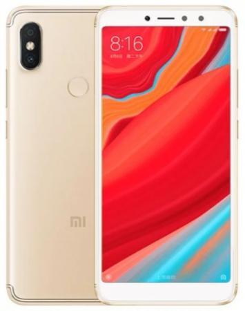 Смартфон Xiaomi Redmi S2 золотистый 5.99 32 Гб LTE Wi-Fi GPS 3G Redmi_S2_32GB_Gold смартфон xiaomi redmi note 4 черный 5 5 64 гб lte wi fi gps 3g redminote4bl64gb